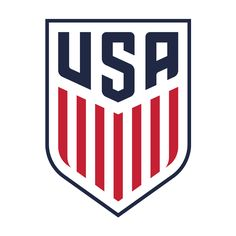 Soccer, where you can find the latest USMNT and USWNT soccer news, rosters, tournament results, scoring highlights and much more. Get ready for the Women's World Cup! Usa Soccer Team, Soccer Baby, Usa Hockey, Soccer Logo, Us Soccer, Soccer News, Team Usa, Soccer Players, Soccer Referee
