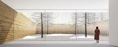 "Kuehn Malvezzi's winning team design for an ""Insectarium"" in Montreal"