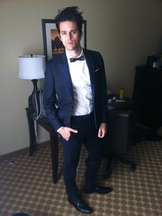 Dallon Weekes from panic! at the disco