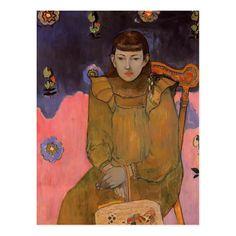 Chagall Paintings, Matisse Paintings, Van Gogh Paintings, Paul Gauguin, Famous Impressionist Paintings, Famous Landscape Paintings, Contemporary Paintings, Vincent Van Gogh, Matisse Pinturas