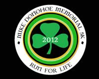Mike Donohoe Memorial 5K Run For Life.