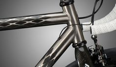 Holland Cycles – Holland ExoGrid® Bicycle