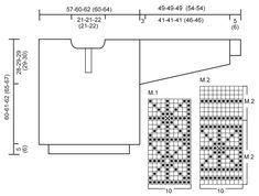 Leifur / DROPS 47-20 - Gratis strikkeoppskrifter fra DROPS Design