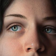 Hyper realistic Oil Painting by Marco Grassi