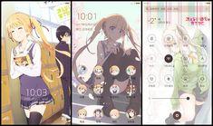 Download Tema Xiaomi Saenai Heroine No Sodatekata V5