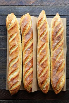 Cooking Bread, Bread Baking, Pastry Recipes, Bread Recipes, My Daily Bread, Bread And Pastries, Sourdough Bread, Different Recipes, Food Hacks