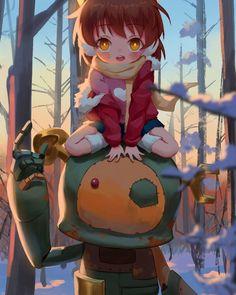 My first favorite anime Clannad, Art Kawaii, Kawaii Anime Girl, Cute Illustration, Character Illustration, Anime Child, Anime Girls, Manga Anime, Anime Art