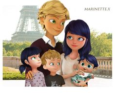 Ooo se ve tan real! Miraculous Ladybug Wallpaper, Miraculous Ladybug Fan Art, Meraculous Ladybug, Ladybug Comics, Ladybug Cakes, Les Miraculous, Ladybug Und Cat Noir, Marinette And Adrien, Disney Frozen Elsa