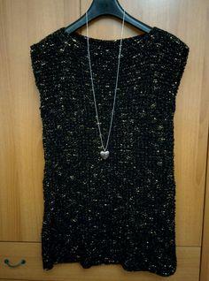 Sequin Skirt, Sequins, Knitting, Crochet, Skirts, Dresses, Fashion, Vestidos, Moda