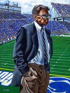 Penn State Football - Joe Paterno  #PSU #JoePa