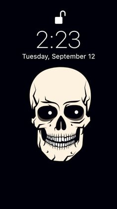 Skull live wallpaper Fun live wallpaper for your iPhone XS from Everpix Live Glitter Wallpaper Iphone, Iphone Wallpaper Video, Wallpaper Wall, Iphone Homescreen Wallpaper, Funny Phone Wallpaper, Apple Logo Wallpaper, Lock Screen Wallpaper Iphone, Iphone Background Wallpaper, Locked Wallpaper