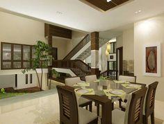 Simple Single Story Modern House Designs