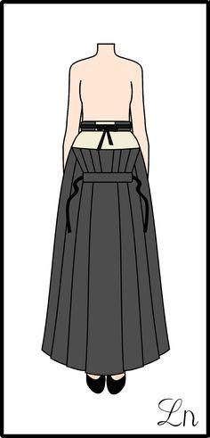 Lady nuKa: DIY: Falda de Baturra