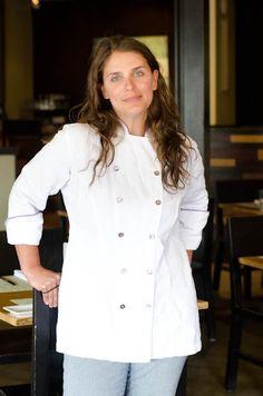 Chef Vivian Howard of Chef and the Farmer – Kinston, NC #chef