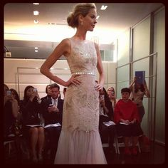 Badgley Mischka (via martha_weddings on instagram)