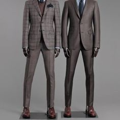 Home 39 Bespoke Shirts, Master Tailor, Savile Row, Leather Skin, Small Leather Goods, British Style, Types Of Shoes, Casual Wear, Personal Style