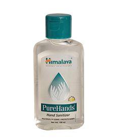 Pure Hands Buy Online at Best Price in India: BigChemist.com