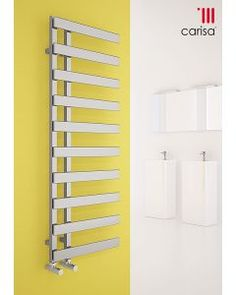 WeHeat provides a range of Designer Stainless Steel Towel Rails in various styles, and brands, including electric towel rails. Stainless Steel Towel Rail, Electric Towel Rail, Electric Radiators, Designer Radiator, Heated Towel Rail, Shower Enclosure, Range, Bath, Cookers