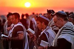 Yom Kippur - Biblical Israel Tours