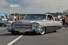 I will have one of these again i just Love them!  1963 Cadillac