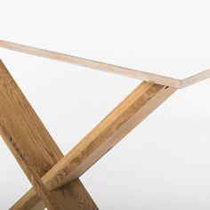 Arc Table 180, vit från Department – Köp online på Rum21.se