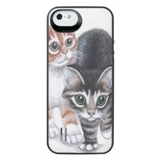 kittens battery recharge for iPhone 5/5s