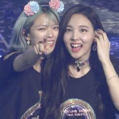Best Icons, Im Nayeon, Do You Believe, Cheer Up, Feeling Special, My Little Girl, One In A Million, Mamamoo, Loving U