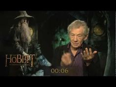 Empire's 'How Quickly Can You Name The Dwarves?' Hobbit Supercut. I think Aidan Turner is the clear winner lol