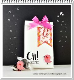Kjersti's side Copics, Gift Wrapping, Gifts, Gift Wrapping Paper, Presents, Wrapping Gifts, Favors, Gift Packaging, Gift