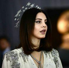 Lana Del Rey/ Grammy 2018