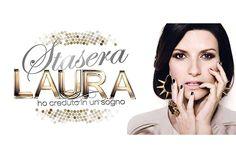 """""""Stasera Laura"""": con la Pausini sul palco anche Mengoni"""