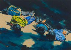 Seite 2 - Norbert Bisky - Israel - Kunst - art-magazin.de