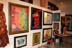 San Miguel de Allende, se ha convertido en la sede creativa de diseño y arte debido a varios pintores, escultores y creativos del arte de todas partes del mundo, que se han ido estableciendo en esta zona durante décadas y quienes gracias a la exposición de sus galerías han hecho historia y han impulsado a nuevos artistas a tener como hogar el pueblo de San Miguel.