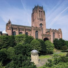 Liverpool Cathedral 2for1 admission when you go by train.   Spectacular views from the top of Britain's biggest Cathedral and great interactive 'Great Space' tour! Check website for opening times and for the few occasions when events restrict some of the elements of the tour.