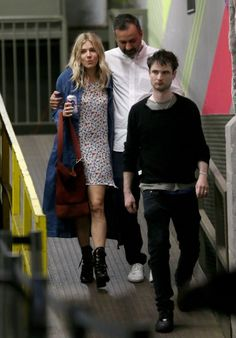 Tom sturridge datira iz sienna millera