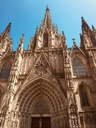 Barcelona Aesthetic Google Sogning City Aesthetic Spain Travel Hiking Destinations