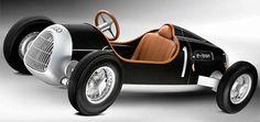Audi Auto Union Type C Toy