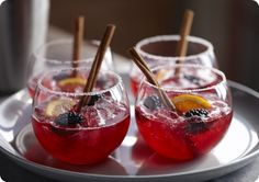 Blackberry Cider Recipe