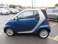 2009 smart fortwo in Medford, MA