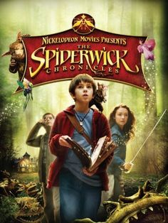 Spiderwick Chronicles, The (Fullscreen) on DVD from Paramount Pictures. Staring Sarah Bolger, Seth Rogen, Freddie Highmore and Mary-Louise Parker. More Fantasy, Book-To-Film and Family DVDs available @ DVD Empire. Kid Movies, Family Movies, Great Movies, Movies To Watch, Movies And Tv Shows, Movie Tv, Netflix Movies, Sarah Bolger, Mary Louise Parker