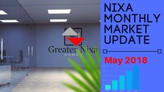 Nixa Real Estate Market Update | May 2018. Jason Yeager, Realtor at Worley & Associates https://greaternixahomes.com/nixa-homes-for-sale/ Sign up for monthly market updates on Nixa https://greaternixahomes.com/nixa-monthly-market-updates/