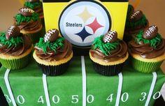 10 football-themed treats for Super Bowl Sunday