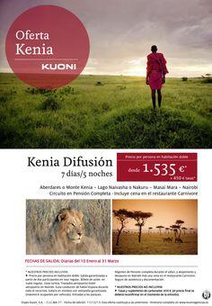 Kenia Difusión 7 días/5 noches Pensión Completa desde 1.535 € + tasas ultimo minuto - http://zocotours.com/kenia-difusion-7-dias5-noches-pension-completa-desde-1-535-e-tasas-ultimo-minuto/
