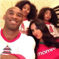 Kobe Bryant And Wife, Kobe Bryant Daughters, Kobe Bryant 8, Kobe Bryant Family, Kobe Bryant Quotes, Kobe Quotes, Kobe Mamba, Kobe Bryant Pictures, Vanessa Bryant