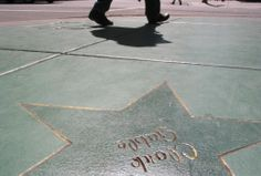 Hollywood's Walk of Fame isn't the only one: Phoenix's historic Hotel San Carlos, which opened in 1928 as the first air-conditioned hotel in the Phoenix area, has its own walk of fame. Clark Gable, Spencer Tracy, Carole Lombard and Mae West stayed at the hotel when visiting the desert. To commemorate the hotel's 65th anniversary in 1993, the walk was added on both Central Avenue and Monroe Street. Details: 202 N. Central Ave., Phoenix. 602-253-4121, hotelsancarlos.com