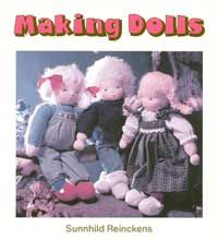 Waldorf Dollmaking supplies