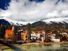 Innsbruck, Yolo, Wanderlust, Austria, Travelling, Tourism, Earth, Explore, Adventure