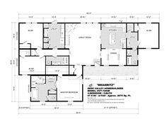 9 Briar Ritz Ideas Building A House Modular Homes Mobile Home Floor Plans