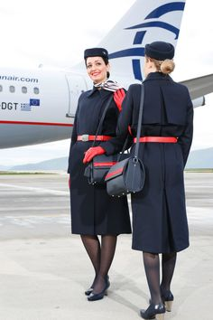 Aegean Airlines – Greece On