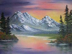 bob ross paintings - Hledat Googlem